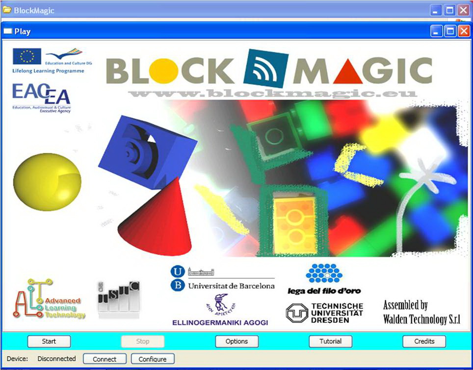 BlockMagic Software V1.0